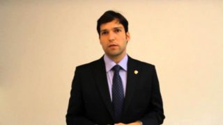 Robério Negreiros fala sobre concurso na Câmara Legislativa do DF