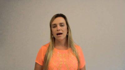 Celina Leão afirma que falta de servidores interfere no andamento de trabalhos importantes da CLDF