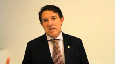 Agaciel Maia defende concurso público para a CLDF