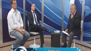 Presidente do Sindical participa de debate sobre PLP 257/2016 no programa Diário Brasil