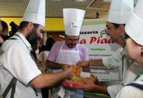 Pizzaria La Piada
