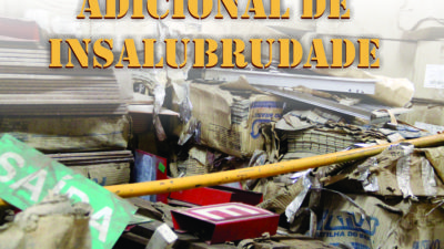 REUNIÃO SOBRE  INSALUBRIDADE