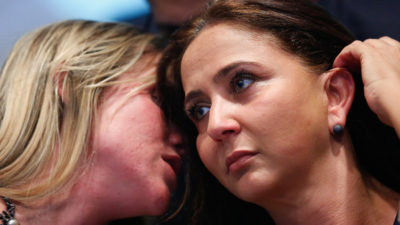 Liliane Roriz grava Celina Leão e MP investiga Mesa Diretora da Câmara