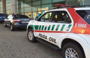 Sindicato pede que assessores de distritais investigados deixem cargos