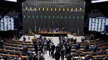 PLP 257/2016 é aprovado na Câmara dos Deputados