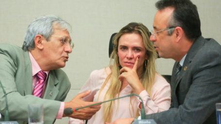 Procuradoria da CLDF dá sinal verde para cassação do Bonde da Propina