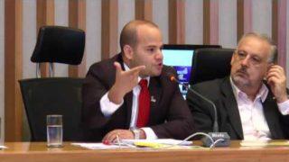 Sindical participa de audiência sobre PEC 55 e direitos dos trabalhadores