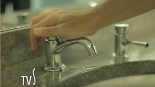 Estratégias para o bom uso da água