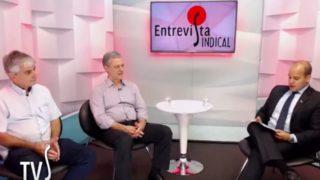 Entrevista Sindical – Reforma da Previdência (Parte 1)