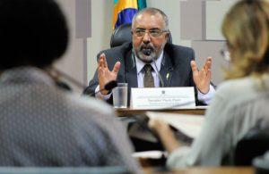 Após seis meses de trabalho, CPI emite relatório confirmando que Previdência é superavitária