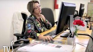 Perfil Sindical – Maria Bezerra