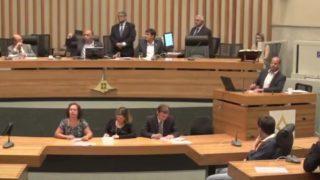 Comissão geral debate PLC 122/2017