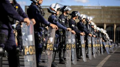 GDF terá que ressarcir União pela cessão de policiais e bombeiros