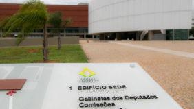CLDF espera que provas do concurso sejam realizadas até julho