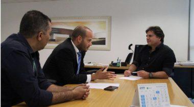 Reuniões pré-agendadas garantem negociações para 2018