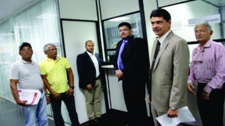 TCDF acata pedido do Sindical e altera decisão sobre gestão financeira do IPREV/DF