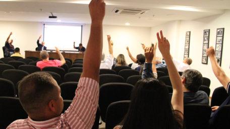 Assembleia define calendário para reforma administrativa e novo plano de carreira