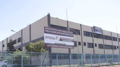 O Sindical agora tem convênio com o Instituto de Pós-Graduação de Brasília