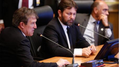 CLDF não consegue votar a LOA e marca sessão para sexta-feira (14/12)