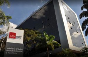 MPDFT julga Ação Popular que impediu nomeações na CLDF