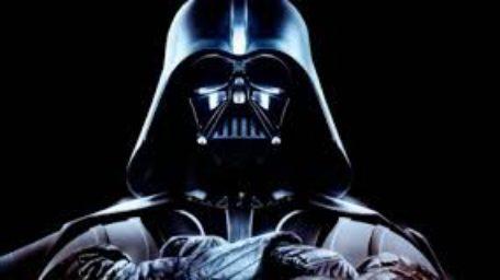 A folha de ponto do Star Wars