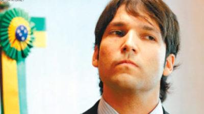 """""""Deu Nada"""" Robério Negreiros perde ação no TJDF"""