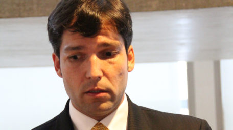 Sindical derrota Robério Negreiros no TJDFT