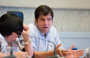 Inquérito sobre suposta compra de votos por Robério desce para 1ª instância