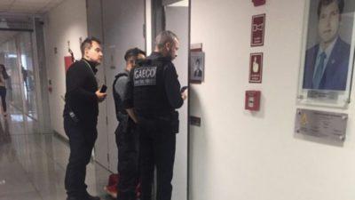 MPDFT deflagra operação na CLDF para investigar fraude de Robério na lista de presença