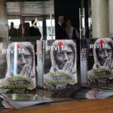 Revista Sindical: edição Reforma da Previdência
