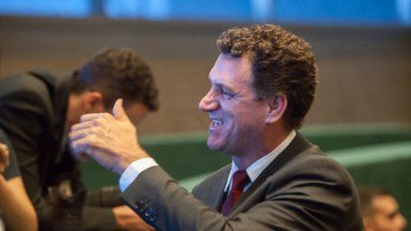 ÁUDIOS: distrital Iolando é investigado por suposto pagamento de salários a cabos eleitorais