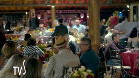 Vídeo: veja como foi a Festa do Servidor