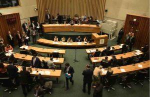 Câmara Legislativa deixa para 2020 discussão sobre mudanças no SIG