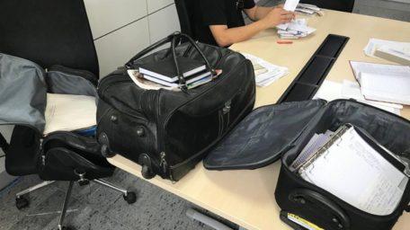Operação investiga denúncias de 'rachadinha' na Câmara Legislativa do DF