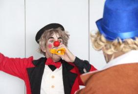 Le Cirque Tinganeis