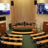 Mesa Diretora da CLDF apresenta plano de aposentadoria de servidores