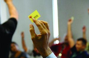Assembleia amanhã (10/09) – Reforma Administrativa