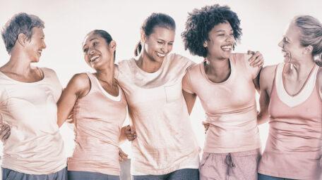 Outubro Rosa: A importância do autocuidado e atenção para a saúde integral da mulher